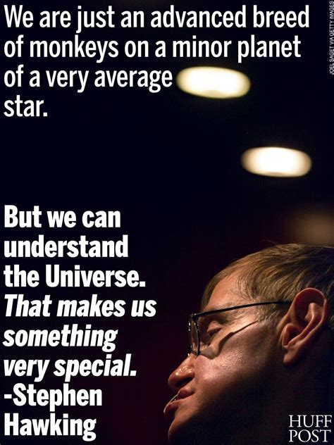 Stephen Hawking Quotes These 7 Stephen Hawking Quotes Will Make You Smile Huffpost