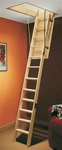 Escalier Escamotable Grenier : escalier escamotable castorama photo 5 10 mati re ~ Melissatoandfro.com Idées de Décoration