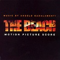 The Beach (score) Soundtrack (2000)