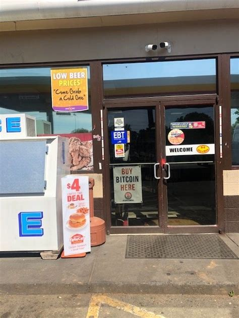 Our bitcoin atm locator searches for the best atm location near you. Bitcoin ATM in Charlotte - Shell Gas Station