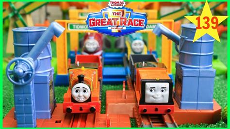 The Great Race #139|thomas And Friends