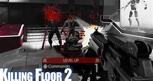 Killing floor 2 cheats hacks aimbots and exploits kf2 for Killing floor hacks