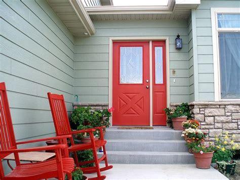 feng shui front door front door decoration with colors 22 house exterior