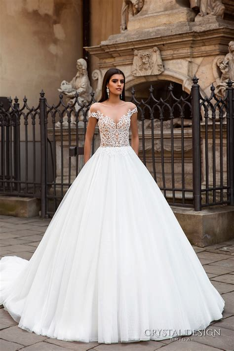 Crystal Design 2016 Wedding Dresses  Wedding Inspirasi. Wedding Dresses Plus Size Chicago. Lace Wedding Dresses Cheap. White Summer Wedding Dress Short. Casual Wedding Dresses For Mothers. Pink Wedding Dresses Used. Long Sleeve Wedding Dresses. Elegant Wedding Gown Candle Favors. Discount Empire Waist Wedding Dresses