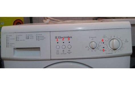 solucionado tengo un lavarropas electrolux ewt 1000 yoreparo