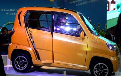 【bajaj Qute】 Re60 Small Car Price, Specs, Review,mileage