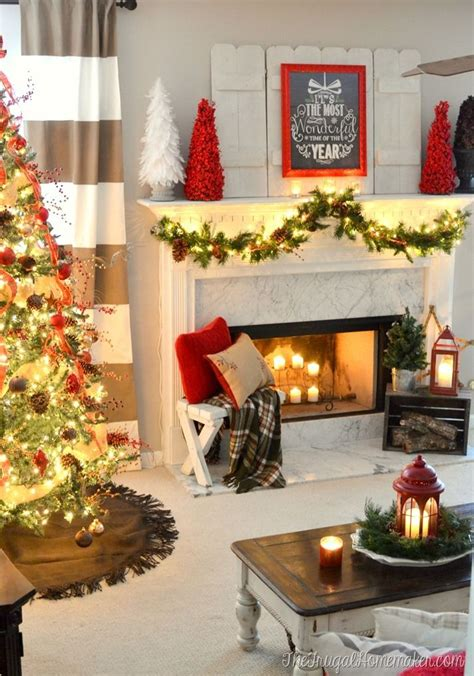 beautiful christmas rooms beautiful christmas decorations for your living room stylishwomenoutfits com