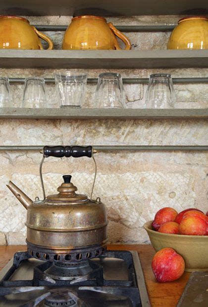 Kitchen Living Tea Kettle by I Put The Kettle On The Stove For Tea Teapot Cottage