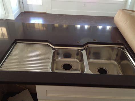 drain boards for kitchen sinks how to renovate drainboard sink the homy design 8815