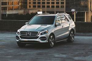 Suv Mercedes Gle : 2018 mercedes benz gle class hybrid pricing for sale ~ Carolinahurricanesstore.com Idées de Décoration