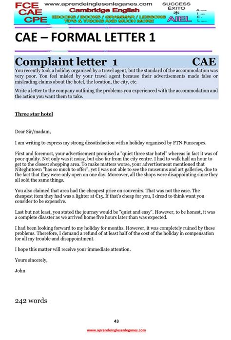 fce cae cpe writing cambridge english images