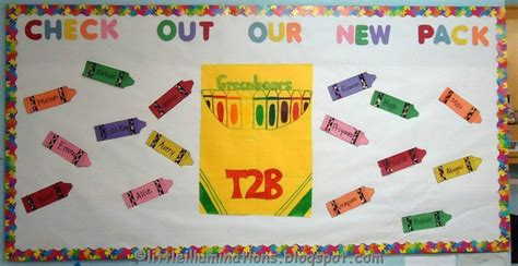 preschool back to school ideas our new pack crayon 947 | 0251c6ad906568a4eac4d0e052e96486