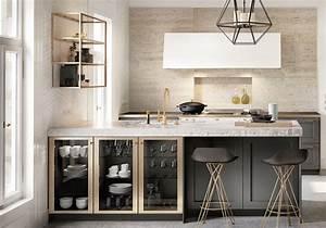Placards De Cuisine : meubles de cuisine nos meubles pour la cuisine pr f r s ~ Carolinahurricanesstore.com Idées de Décoration