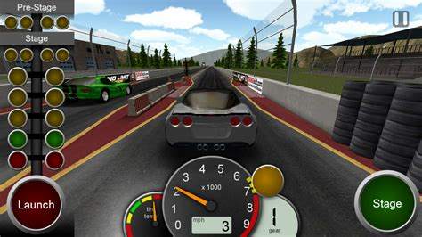 Racing Game Unblocked
