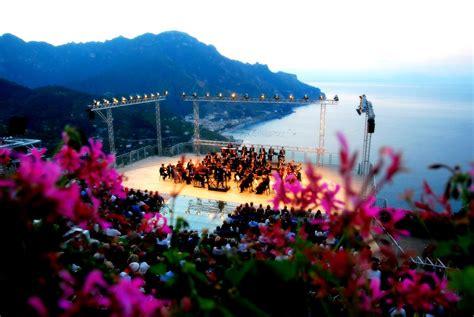 ravello festival cultural italy
