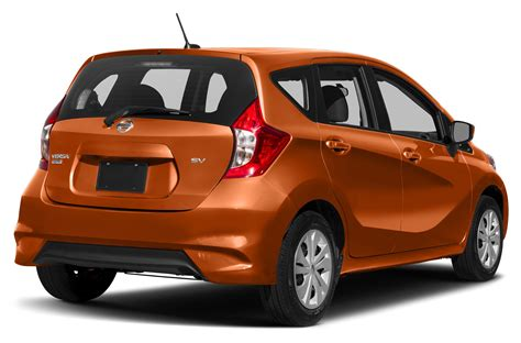 Nissan Versa Note by New 2017 Nissan Versa Note Price Photos Reviews