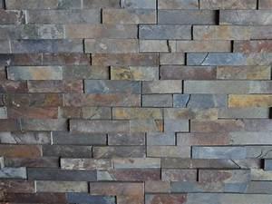 minardoises parement de mur stone work With deco pierre de parement