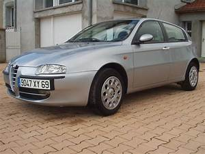 Voiture Occasion 91 : voiture occasion alfa romeo 147 de 2002 91 000 km ~ Gottalentnigeria.com Avis de Voitures