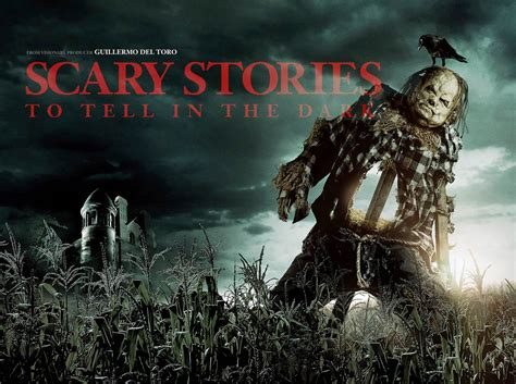 scary stories     dark mini trailers