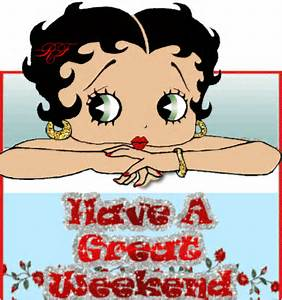 betty boop good morning quotes