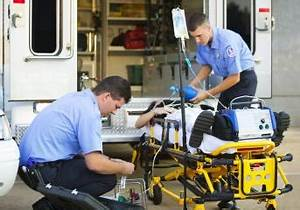EMTs and Paramedics : Occupational Outlook Handbook: : U.S ...