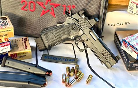 staccato  p delivers amazing performance gunsamerica digest
