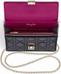 Miss Dior Wallet On Chain Pouch | Bragmybag