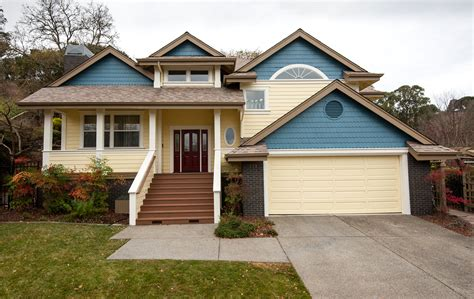 cabinet refacing marin county interior and exterior painting in petaluma sonoma county