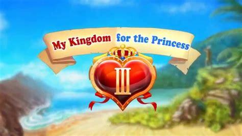 kingdom   princess     gametop