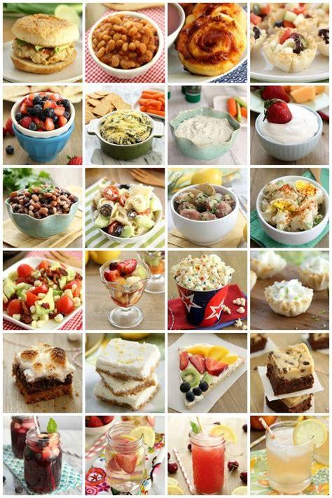 summer party recipe ideas eat drink love