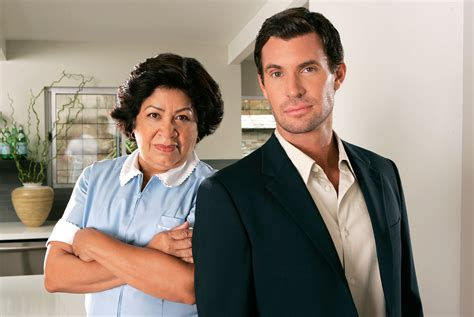 Jeff Lewis Housekeeper Zoila Chavez Has Retired After
