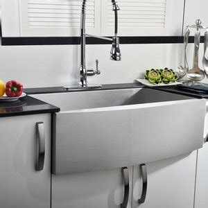 shallow sinks in kitchen kitchen sinks vs shallow recaste 5173