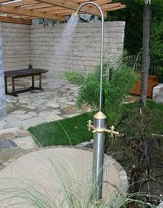 Gartendusche Von Unten : gart art wasserzapfs ule gartendusche set3 d g33000 art jardin ~ Markanthonyermac.com Haus und Dekorationen