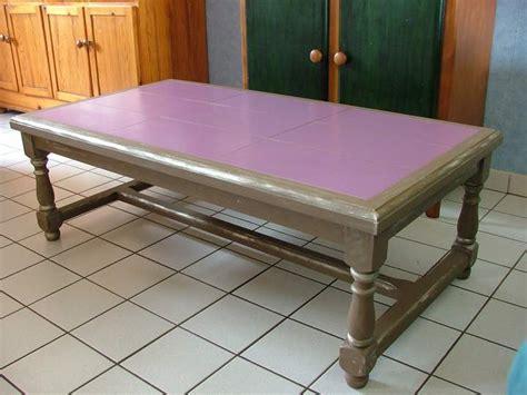 table cuisine carrel馥 table de cuisine carrelee 28 images table de cuisine carrel 233 e et chaises cyprien 66750 table rectangulaire table rectangulaire en hetre