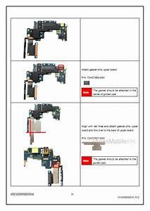 Htc One M7 Service Manual