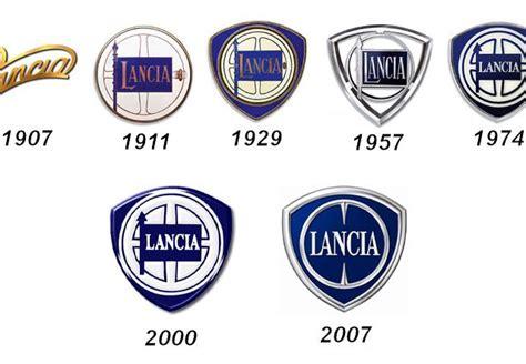 lancia logo history logo brands   hd