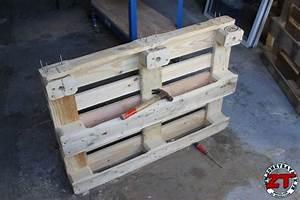 Arbre A Chat En Palette : tuto construire une cabane pour chat ~ Melissatoandfro.com Idées de Décoration