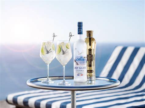 Cocktail le grand Fizz Régal