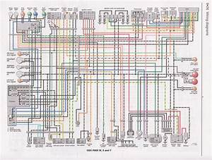 Tps Wires Beautiful 2001 Suzuki Gsxr 750 Wiring Diagram