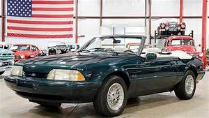 For Under $10K, Will This 1990 7-Up Ford Mustang Quench Your Thirst? | Motorious