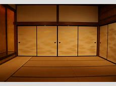 The History of Japanese Sliding Doors