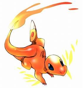 Charmander - Pokémon - Zerochan Anime Image Board  Pokemon