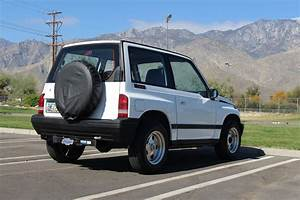 1995 Geo Tracker Stock   G01 For Sale Near Palm Springs