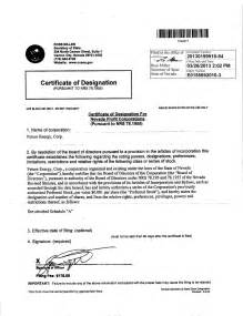 Sample Of Request Letter To Bank For Solvency Certificate