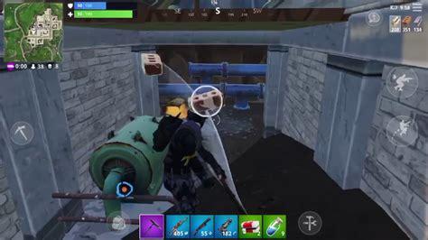 fortnite mobile world record  kill solo squad game pt