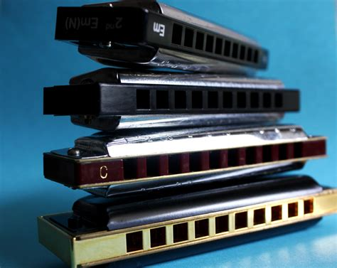 Best Blues Harp Learning Blues Harp Great Photography And