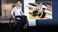Kristina Vogel: It was immediately clear – I won't be able to walk again   Sport   The Times