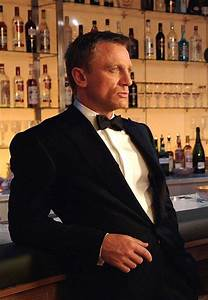 The Casino Royale Dinner Jacket | BAMF Style