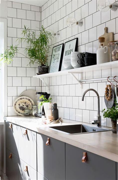 subway tiles kitchen inspiration k 246 k utan 246 versk 229 p trend eller framtid byggahus se 5942