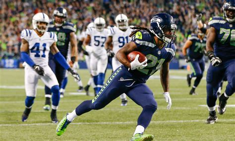 seahawks rb jd mckissic stays hungry  humble